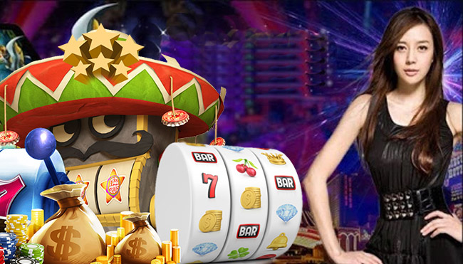 Know The Mistakes in Playing Online Slots