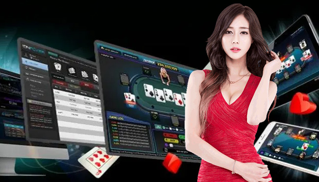 The Biggest Mistakes of Online Poker Games