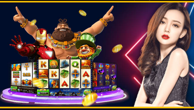 Guide to Getting Jackpot Online Slot Gambling